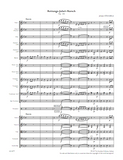 STRAUSS II, J. - Rettungs-Jubel-Marsch (print edition)