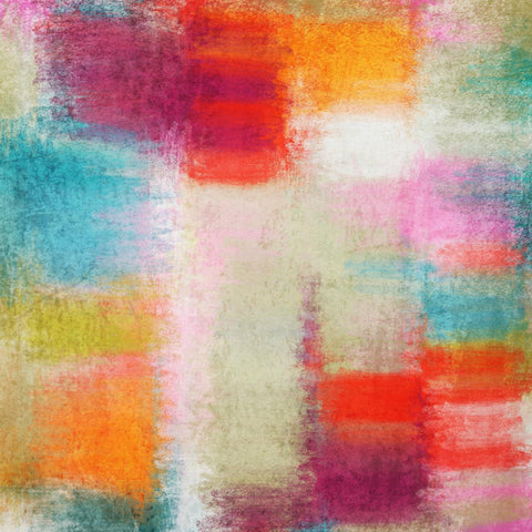 Abstract Afternoon. Canvas Print by Irena Orlov