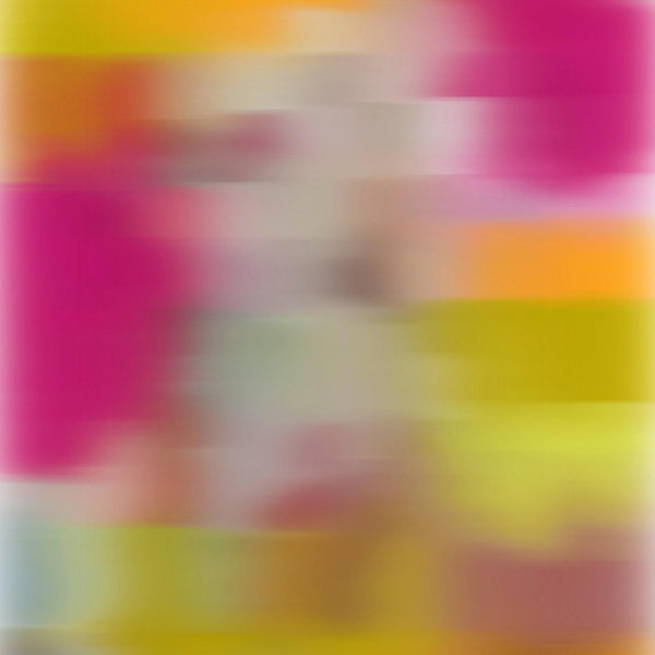 "Dreamy Abstract No 1.  Canvas Print by Irena Orlov 40"" x 40"""