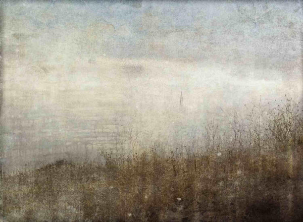 Blurred Lines. Canvas Print by Irena Orlov 40x30""