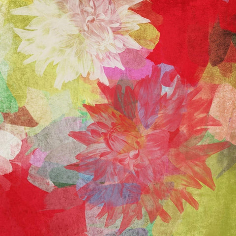 Blooming Glory. Canvas Print by Irena Orlov