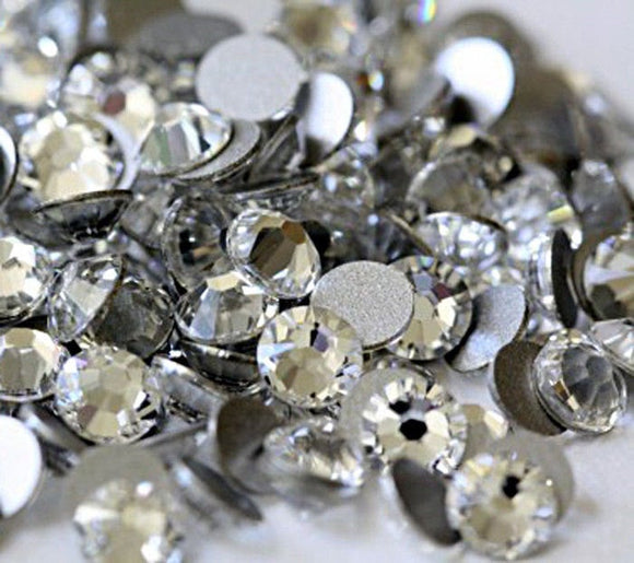Glass Rhinestones