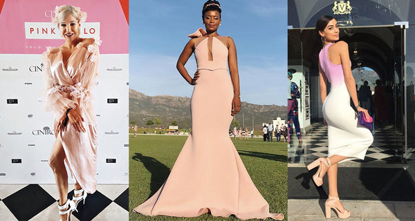 10 Fashionistas who stole the show at the Pink Polo 2017