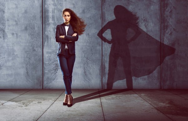 Four Tips for Business Success from a Woman Who Knows
