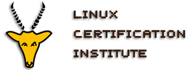 Linux Certification Institute