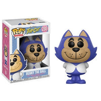 Funko Pop! TOP CAT: Benny The Ball #280