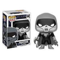 Funko Pop! DC: Phantasm #198