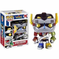 Funko Pop! Voltron #70 [2016 Convention]