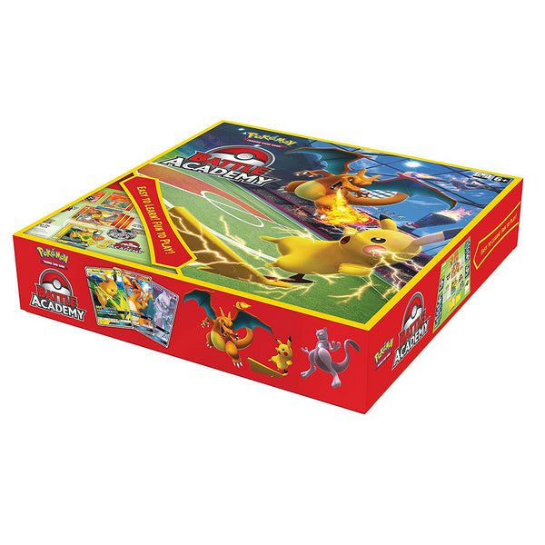 Pokemon TCG: Battle Academy Box - Factory Sealed