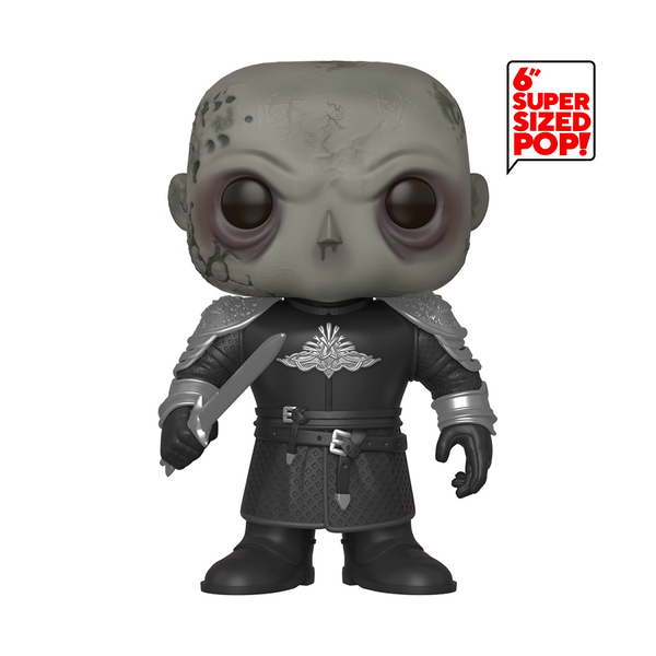 "Funko Pop! Game of Thrones: The Mountain 6"" [Unmasked] #85"