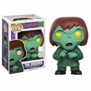 Funko Pop! SCOOBY-DOO!: The Creeper #203 [2017 Spring]