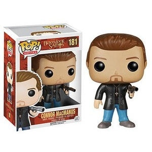 Funko Pop! THE BOONDOCK SAINTS: Connor MacManus #181