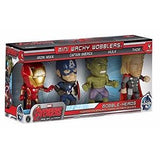 Funko Mini Wacky Wobblers MARVEL: Avengers Age of Ultron [4 pack]