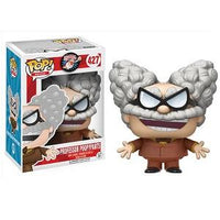 Funko Pop! Captain Underpants: Professor Poopypants #427