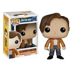 Funko Pop! DOCTOR WHO: Eleventh Doctor #220