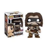 Funko Pop! Conan the Barbarian #381 [Face Paint]