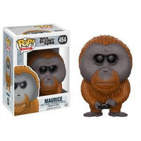 Funko Pop! PLANET OF THE APES: Maurice #454