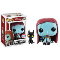 Funko Pop! DISNEY: Sally (Seated) #209 [2016 NYCC]