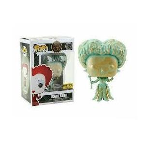 Funko Pop! DISNEY: Iracebeth #185 [Hot Topic]