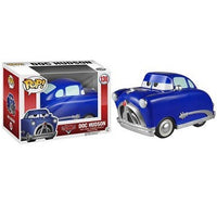 Funko Pop! DISNEY: Doc Hudson #130