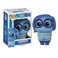 Funko Pop! DISNEY: Sadness #133