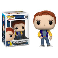 Funko Pop! RIVERDALE: Archie Andrews #586
