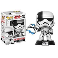 Funko Pop! STAR WARS: First Order Executioner #201