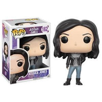 Funko Pop! MARVEL: Jessica Jones #162