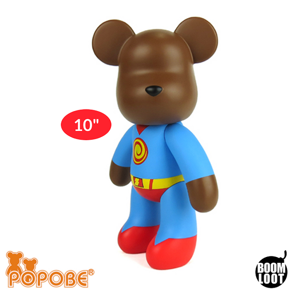 Popobe Super Bear 10""