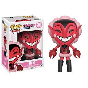Funko Pop! POWERPUFF GIRLS: Him #202