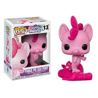 Funko Pop! MY LITTLE PONY: Pinkie Pie Sea Pony #13