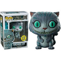 Funko Pop! DISNEY: Cheshire Cat #178 [Glow]