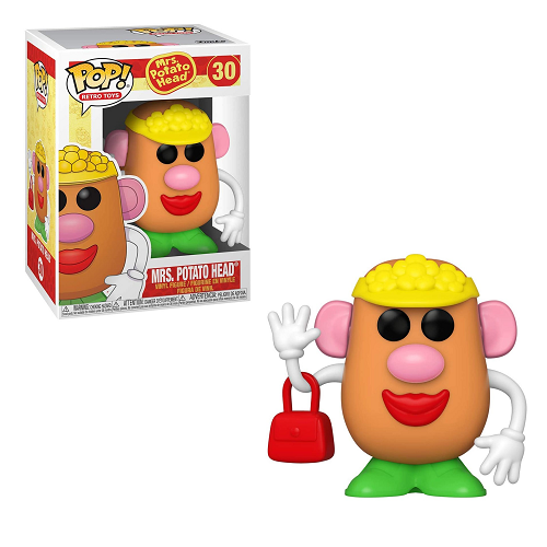 Funko Pop! Mrs. Potato Head #30