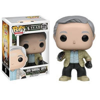 Funko Pop! THE A TEAM: John 'Hannibal' Smith #371