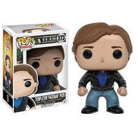 Funko Pop! THE A TEAM: Templeton 'Faceman' Peck #373
