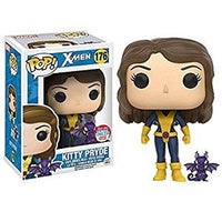 Funko Pop! MARVEL: Kitty Pryde #176 [2016 NYCC]