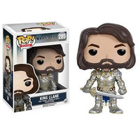 Funko Pop! WARCRAFT: King Llane #285