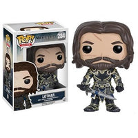 Funko Pop! WARCRAFT: Lothar #284