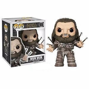 Funko Pop! GAME OF THRONES: Wun Wun #55