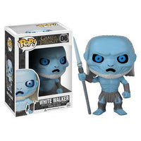 Funko Pop! GAME OF THRONES: White Walker #06