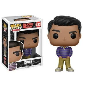 Funko Pop! SILICON VALLEY: Dinesh #433