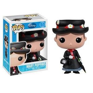 Funko Pop! DISNEY: Mary Poppins #51