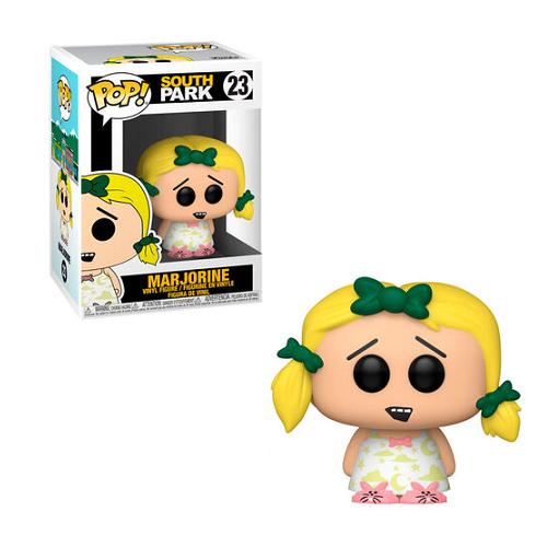 Funko Pop! SOUTH PARK: Marjorine #30