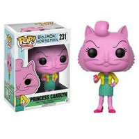 Funko Pop! BOJACK HORSEMAN: Princess Carolyn #231