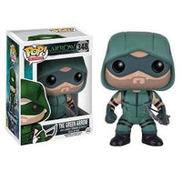 Funko Pop! DC: The Green Arrow #348