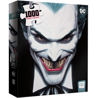 USAOPOLY DC The Joker Crown Prince of Crime 1000 Piece Puzzle