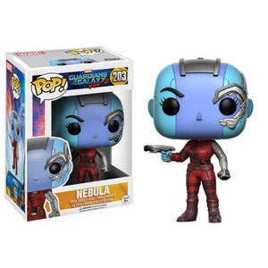 Funko Pop! MARVEL: Nebula #203