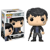 Funko Pop! THE 100: Bellamy #439