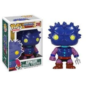 Funko Pop! MASTERS OF THE UNIVERSE: Spikor #20