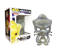 Funko Pop! INDEPENDENCE DAY [ID4]: Alien #283 [Grey]